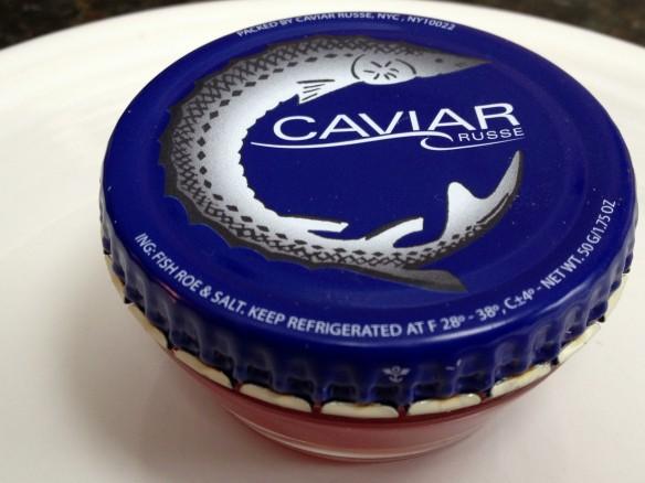 CaviarRusse