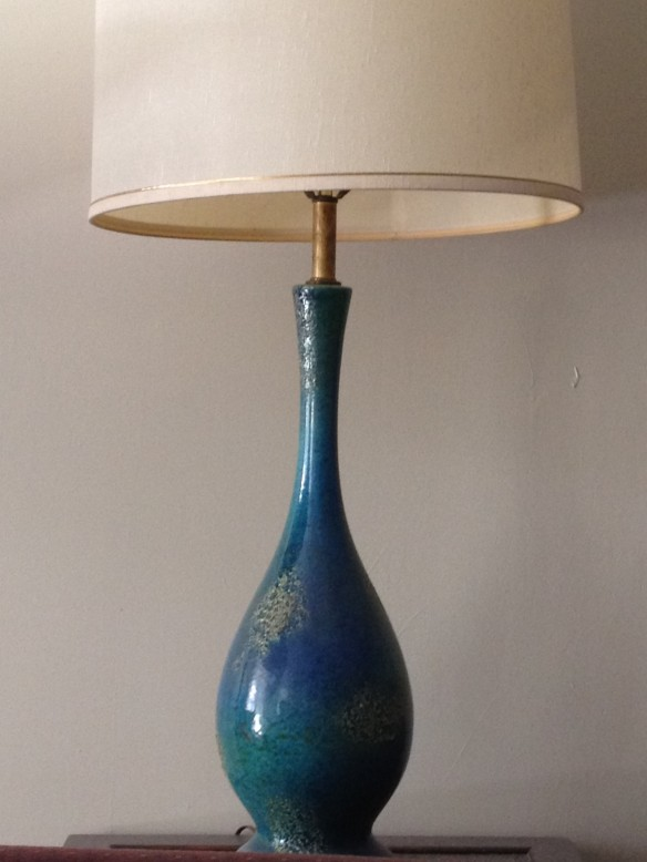 mad men lamp